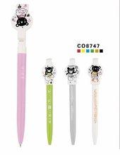 promotional cartoon pen