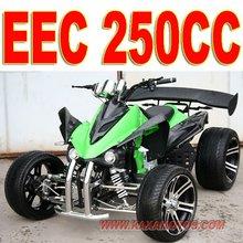EEC 250cc Kawasaki ATV