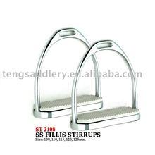 SS Horse Stirrups
