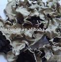 Black Mushroom Polysaccharides