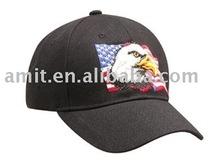 100% cotton baseball cap,hat
