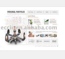 Art Or Photography E-commerce Website Design