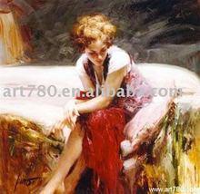 Art painting modern,artist painting,Pino oil painting