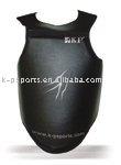 Single kick boxing chest protector (K-P0281)