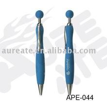 novelty plastic ballpoint gift pen
