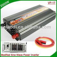 2000 watt power converters price VP-179