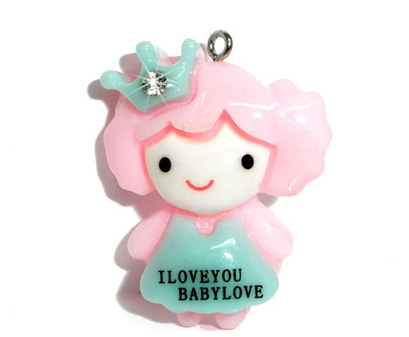 Love You Baby Pics. Love You/Baby Lovequot; Charm