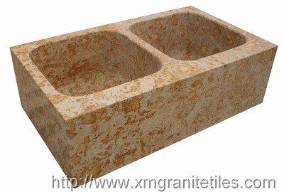 Pias de mármore, Granito pias, Pias de banheiro, Natural de pedra afunda, Pias de cozinha, Navio de pedra, Bacia de pedra