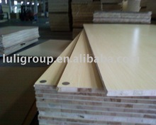 2012 hot selling high quality blockboard with CARB certificate