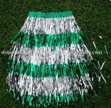 Raffia Hula Skirts