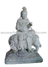 carving buddha