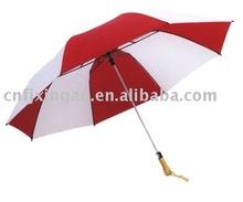 2 Fold Auto Open Golf Umbrella