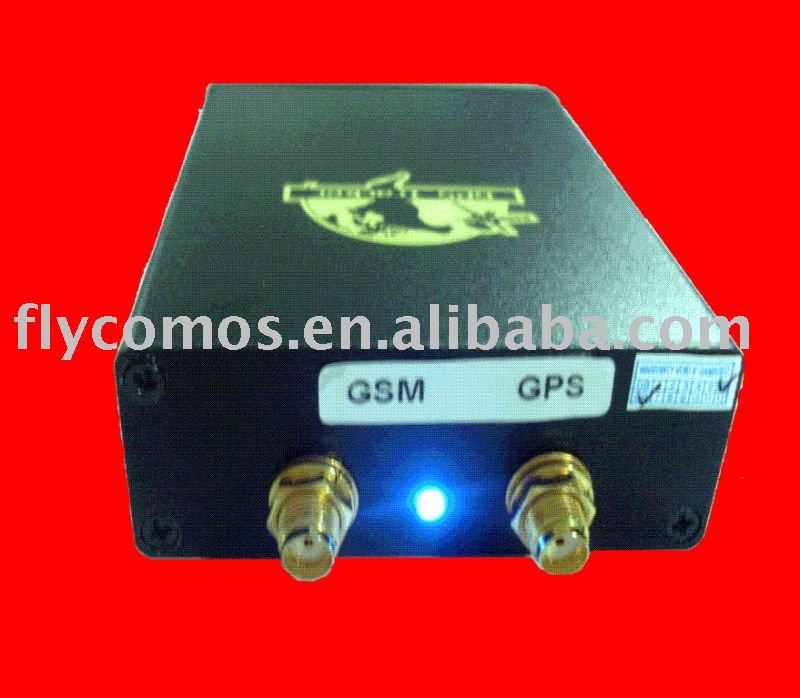 Covert Vehicle Tracking Devices