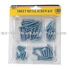 self tapping screws kit