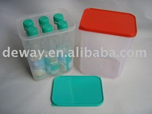 pp package box ,packing box ,pp food box
