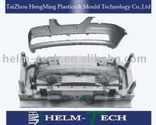 precision auto bumper mould-5117