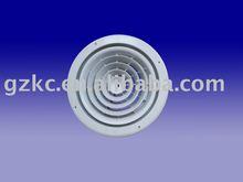 Circle Air Diffuser Ventilator