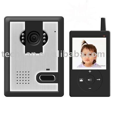 Wireless Remote Video