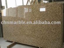 Granite Tiger Skin Yellow Slab