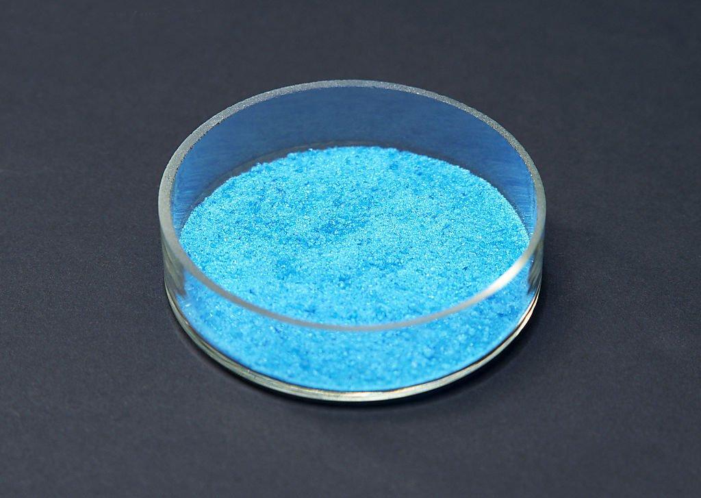 Copper peptide polysaccharide peptide silk peptide and collagen