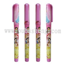 princess jumbo pen(gift pen, ball pen,promotion pen)