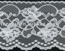 lady's lace 2012,textile lace