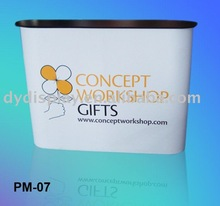 Advertising Promotion counter equipment