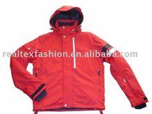 Outdoor Garment