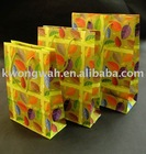 Paper Carrier Bag for Gift Packaging