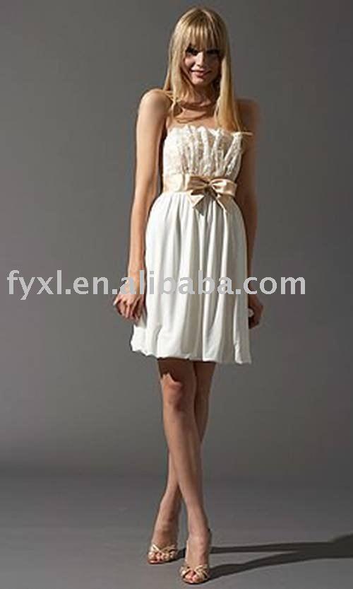 платья для маленькой груди фото