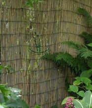 indoor reed curtain