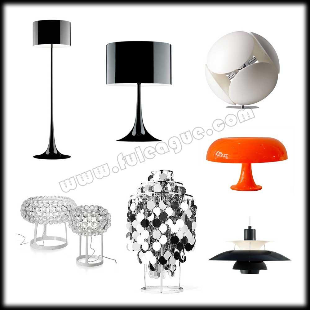 lampade da tavolo di design porcellana copia-Lampadari-Id prodotto ...