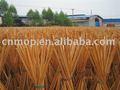 mango de madera natural