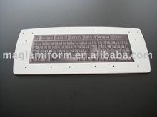 MAG High Pressure Compact Laminate Multi Colored Core- Computer Mouse Pad