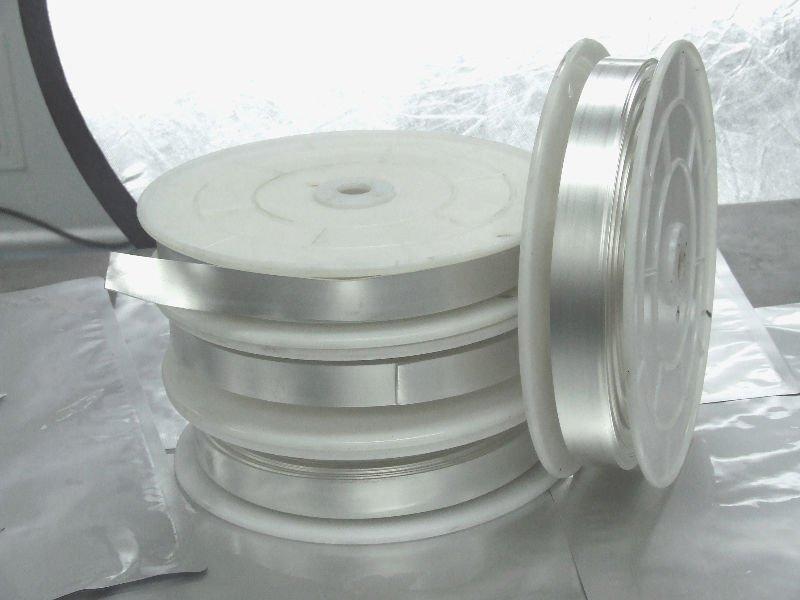 foil, Lithium metal