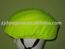 300D polyester Bike Helmet Cover