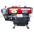 r185 raffreddato ad acqua ainizio di potenza del motore diesel