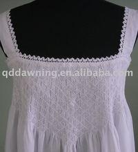 Ladies' Nightgown sleepwear nightwear