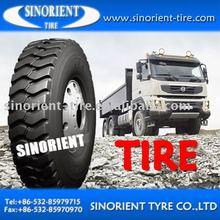 tubeless radial tyre