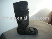 Adjustable Walker Brace -- Air inflated lower protector brace