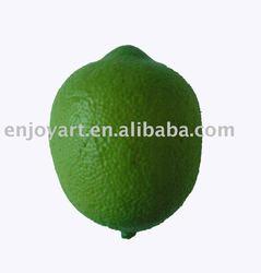 8.0cm Artificial fruit lemon