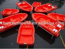 OEM plastic Rescue Boat