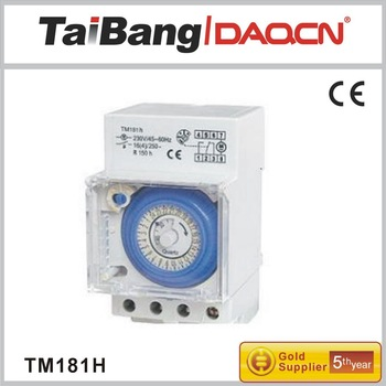 Sul 181 h timer switch