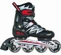 o projeto popular rollerblades inline patins