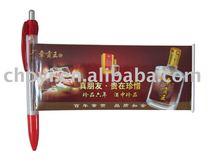 promotion message pen