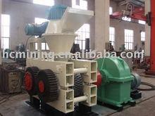 GYQ type coal and mineral powder briquette machine