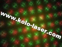 KL-F300 DMX Green Firefly Laser display system