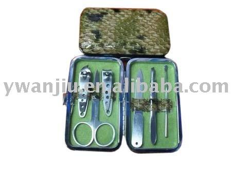 makeup supply. Supply nail clippers makeup kit(China (Mainland))