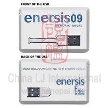 classic wired credit card pen drive, high-end name card usb drive, custom print usb card
