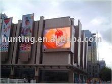 LED advertise display wall